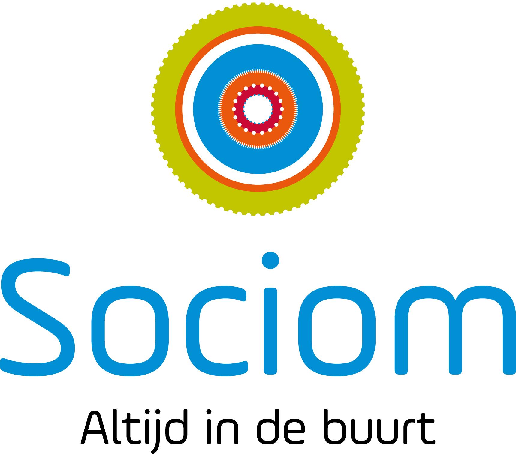 Logo Sociom